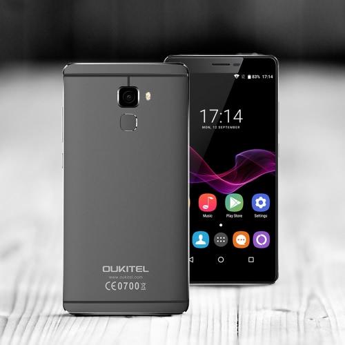 OUKITEL U13 Smartphone 4G FDD-LTE Cellphone