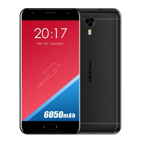uleFone Power 2 Smartphone,free shipping $160 (Code:WZPZ24B) not for not for UK/German/Italian/Laos