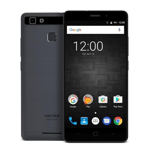 Vernee Thor E Smartphone