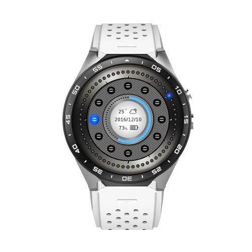 Kingwear KW88 3G WCDMA Smartwatch