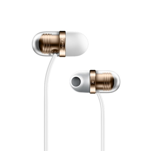 Xiaomi Capsule Headsets Headphone white