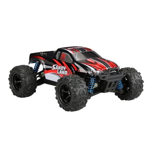 PXtoys NO.9300 1/18 2.4GHz 4WD ...