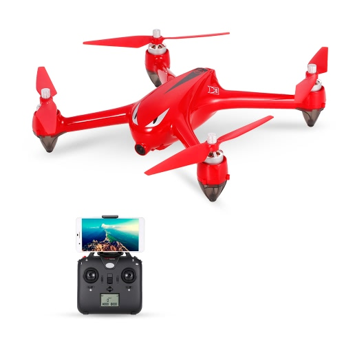 MJX B2W Bugs RC Quadcopter