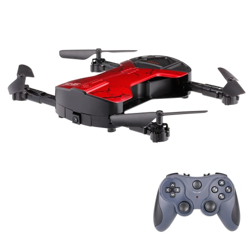 HR SH6HW RC Quadcopter