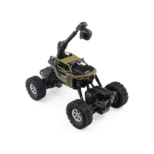 CRAZON 171604B RC Crawler Off-road ...