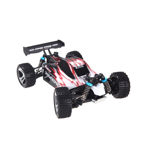 Wltoys A959 RTR Off-Road Buggy ...
