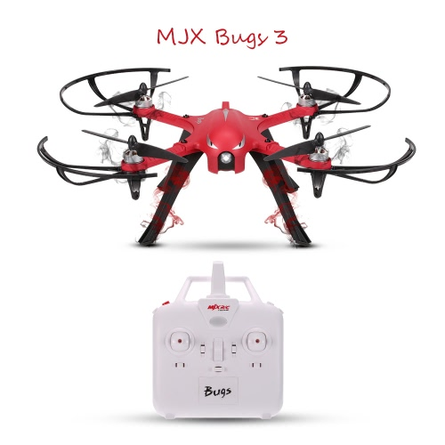 MJX Bugs 3 RC Quadcopter