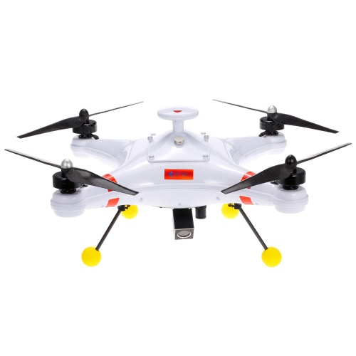 IDEAFLY Poseidon-480 FPV GPS Quadcopter