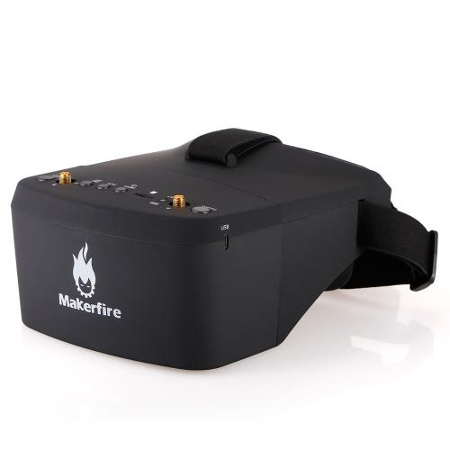 Maker Fire EV800D FPV Glasses