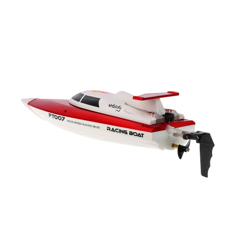Feilun FT011 2.4G 55km/h High Speed RC Racing Boat