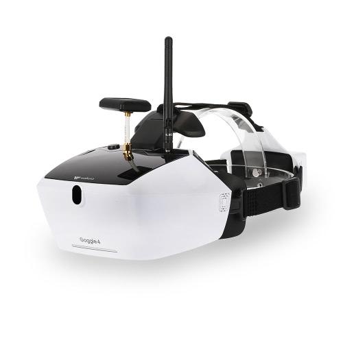 Walkera Goggle 4 5.8G FPV ...