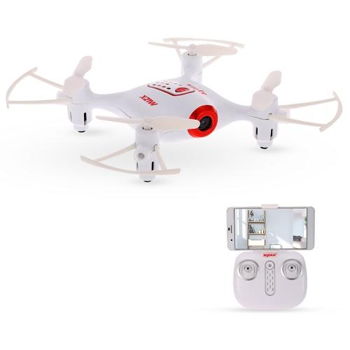 Syma X21W RC Drone