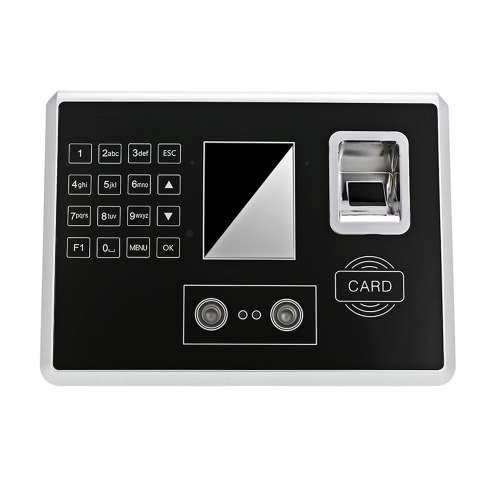 DANMINI Fingerprint Attendance Machine