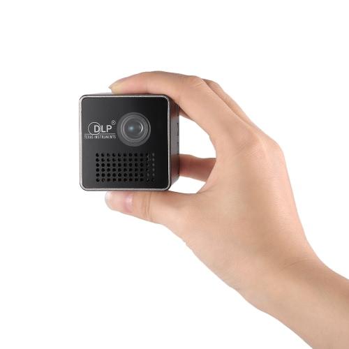 Ultramini DLP Projector Portable