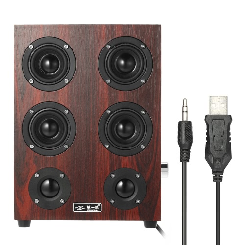 AT FIRST SIGHT 3.5mm Home Speakers