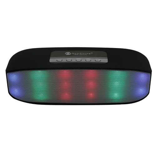 New Rixing Bluetooth Speakers