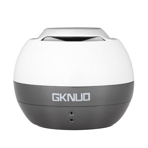 GKNUO Wireless Bluetooth Speaker