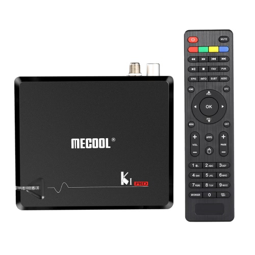 MECOOL KI PRO Android TV ...
