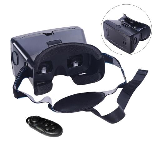 Google Cardboard Version 3D VR Glasses