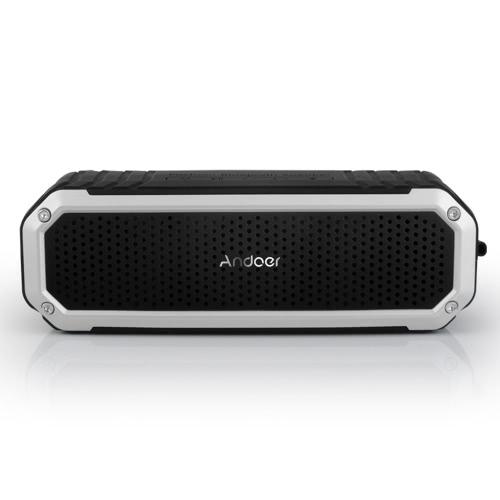 Andoer 10W Outdoor Stereo Speaker