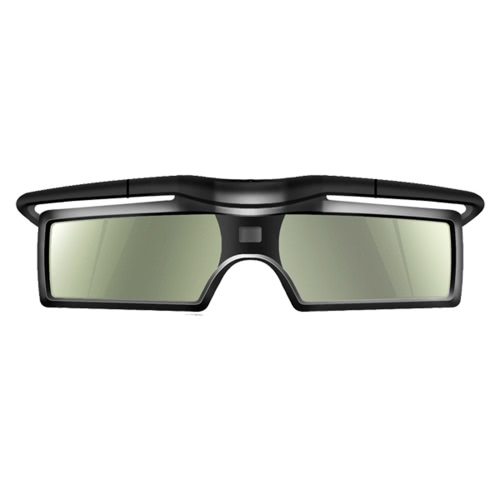 G15-DLP 3D Active Shutter Glasses 96-144Hz for LG/BENQ/SHARP DLP Link 3D Projector