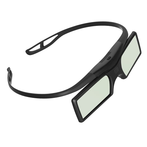 G15-BT Bluetooth 3D Active Shutter Glasses for Epson/Samsung/SONY/SHARP Projector TV