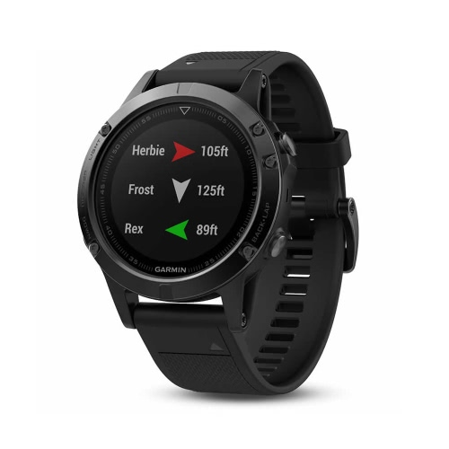 Garmin Fenix 5 Multisport GPS ...